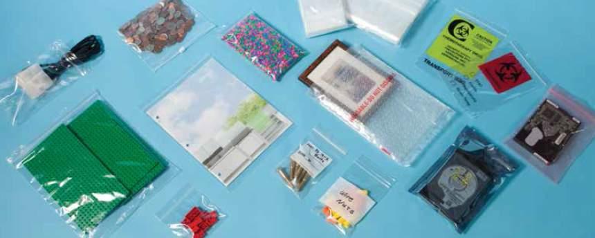 Polyethylene Materials