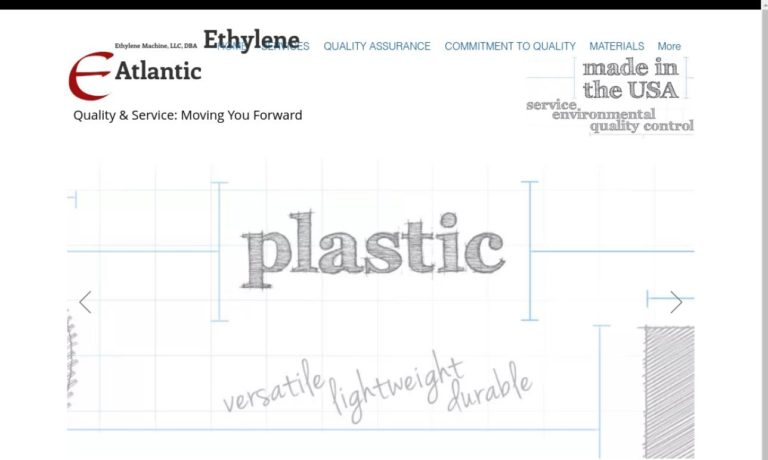 Ethylene Atlantic Corporation