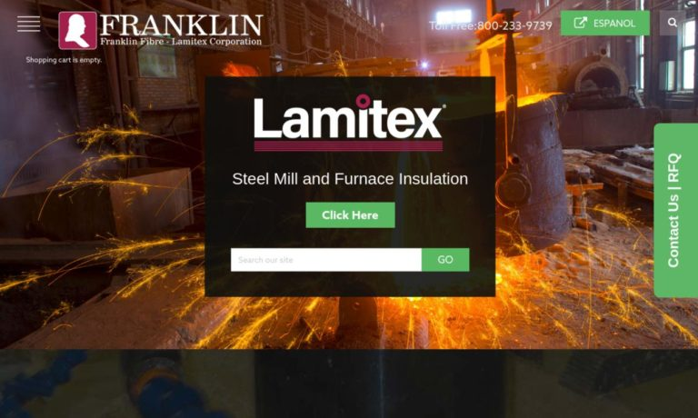 Franklin Fibre-Lamitex Corporation