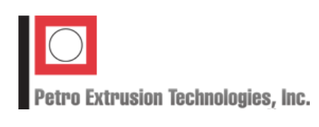Petro Extrusion Technologies, Inc. Logo