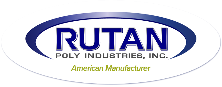 Rutan Poly Industries, Inc. Logo